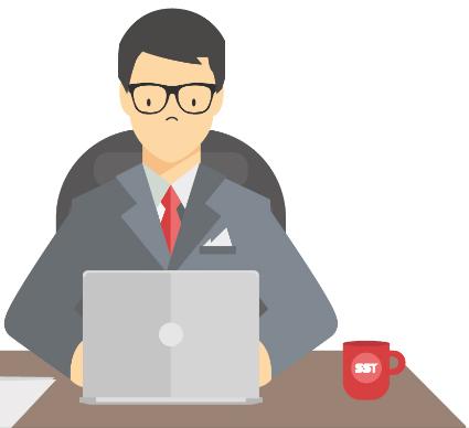 INFOGRAFICO – 5 Pasos más importantes para una correcta configuración de servidores basada en estándares