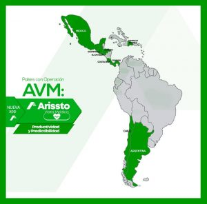 ArisstoVM. Comercialización dentro del sector farmacéutico